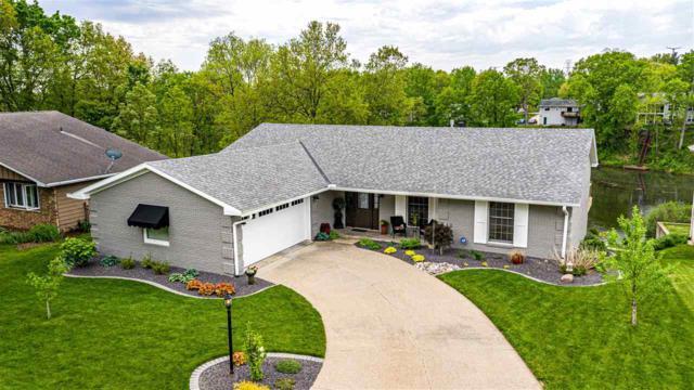 4113 S Dunbar Pt Point, Mapleton, IL 61547 (#PA1207508) :: Adam Merrick Real Estate