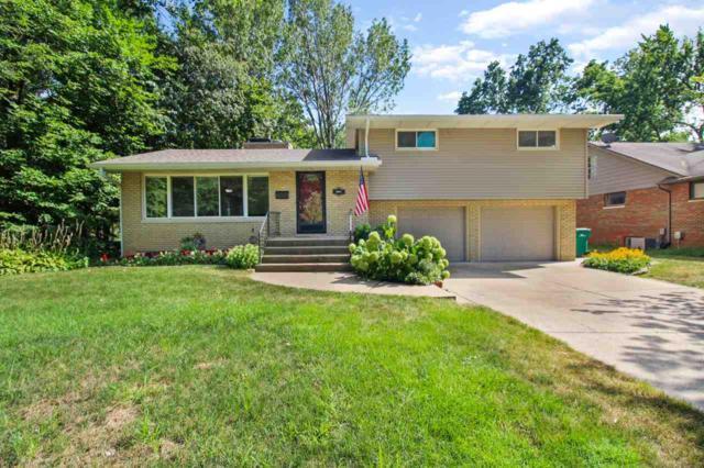 807 Crestview Drive, Washington, IL 61571 (#PA1207511) :: Adam Merrick Real Estate