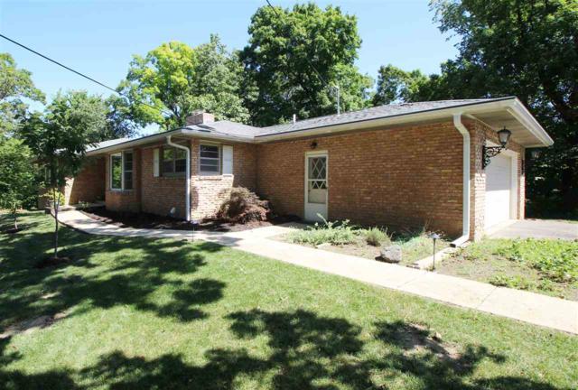 9021 N Picture Ridge Road, Peoria, IL 61615 (#PA1207545) :: The Bryson Smith Team