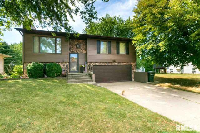 2226 N Pioneer Street, Davenport, IA 52804 (#QC4204640) :: Adam Merrick Real Estate