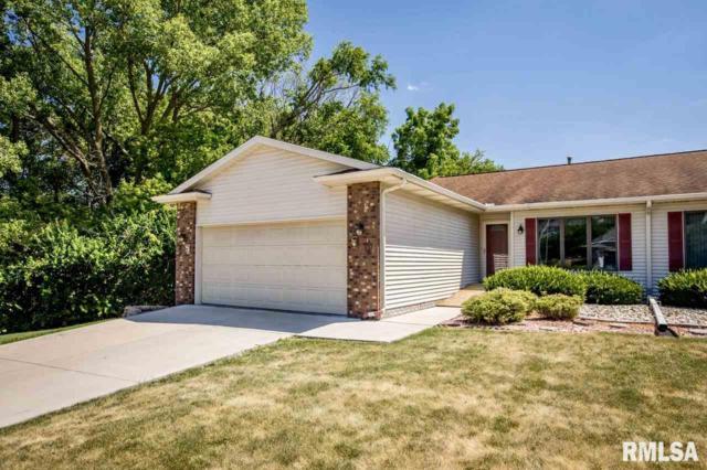 804 11TH AV B Court, Silvis, IL 61282 (#QC4204646) :: Adam Merrick Real Estate