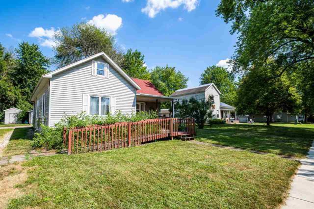 307 S Orchard Street, Mackinaw, IL 61755 (#PA1207584) :: Adam Merrick Real Estate