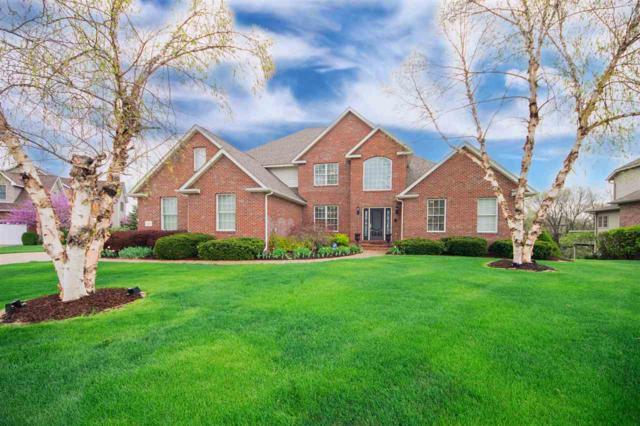 6822 N Greenwich Place, Peoria, IL 61615 (#PA1207588) :: Adam Merrick Real Estate