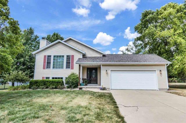 907 Woodland Knolls Road, Germantown Hills, IL 61548 (#PA1207599) :: Adam Merrick Real Estate
