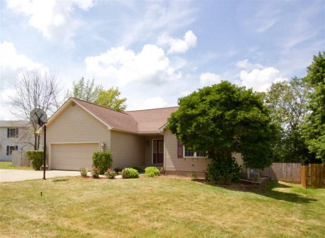 40 Yorkshire Drive, Mackinaw, IL 61755 (#PA1207608) :: Adam Merrick Real Estate