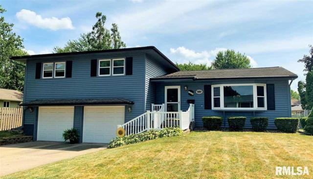 1546 Redbud Lane, Galesburg, IL 61401 (#CA1288) :: Adam Merrick Real Estate