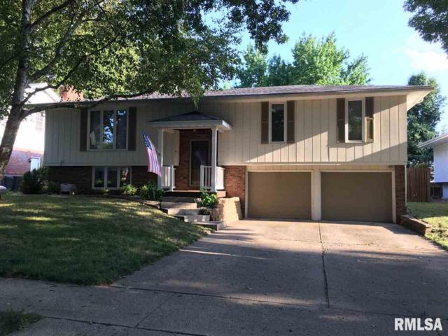 130 Lost Tree Drive, Springfield, IL 62704 (#CA1301) :: Adam Merrick Real Estate
