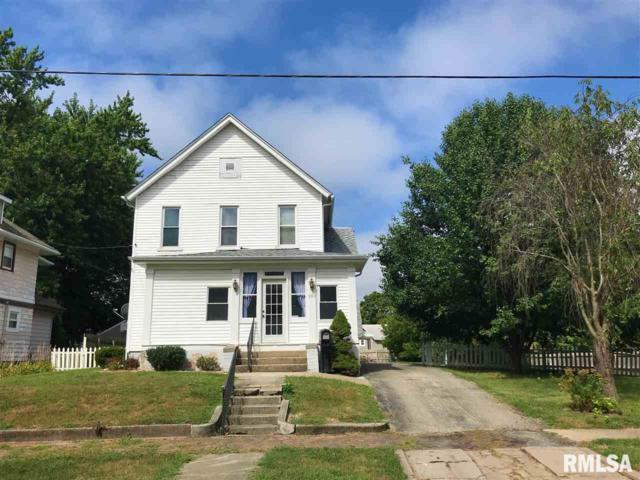 692 N Cedar Street, Galesburg, IL 61401 (#CA1303) :: Adam Merrick Real Estate