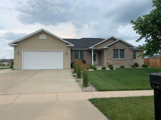 604 Parkview Drive, Rochester, IL 62563 (#PA1207631) :: Killebrew - Real Estate Group