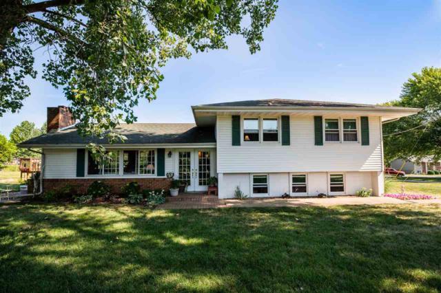 6303 S Trails End Lane, Bartonville, IL 61607 (#PA1207637) :: Adam Merrick Real Estate