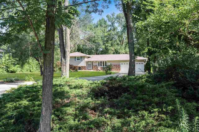 905 W Ravinwoods Road, Peoria, IL 61615 (#PA1207641) :: Adam Merrick Real Estate