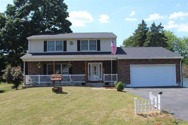 318 N Second Avenue, Farmington, IL 61531 (#PA1207648) :: Adam Merrick Real Estate