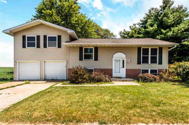 520 N Greenfield Street, Tremont, IL 61568 (#PA1207656) :: Adam Merrick Real Estate
