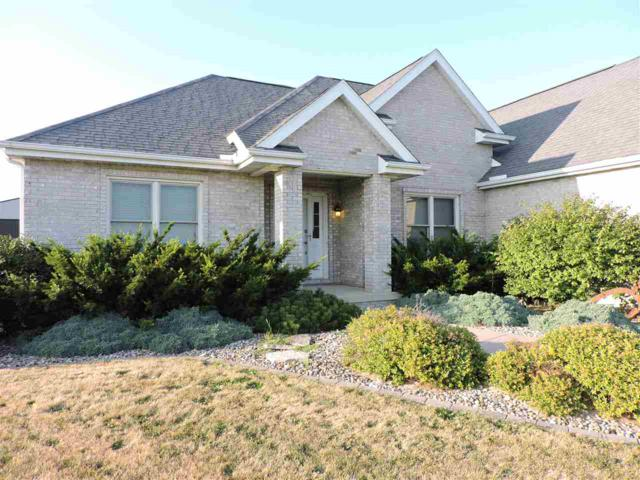 2254 State Rt 17 Route, Varna, IL 61375 (#PA1207665) :: Killebrew - Real Estate Group