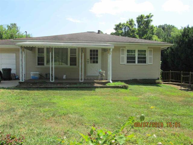 410 W Lang Avenue, Bartonville, IL 61607 (#PA1207680) :: Adam Merrick Real Estate