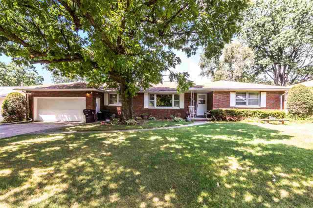 3831 N Saymore Lane, Peoria, IL 61615 (#PA1207686) :: Paramount Homes QC