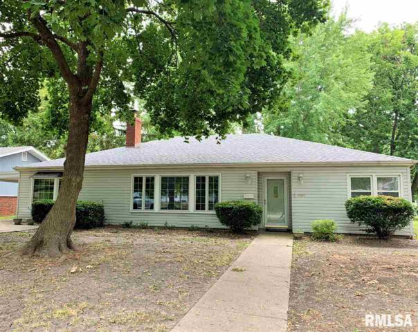 1661 N Broad Street, Galesburg, IL 61401 (#CA1396) :: Adam Merrick Real Estate