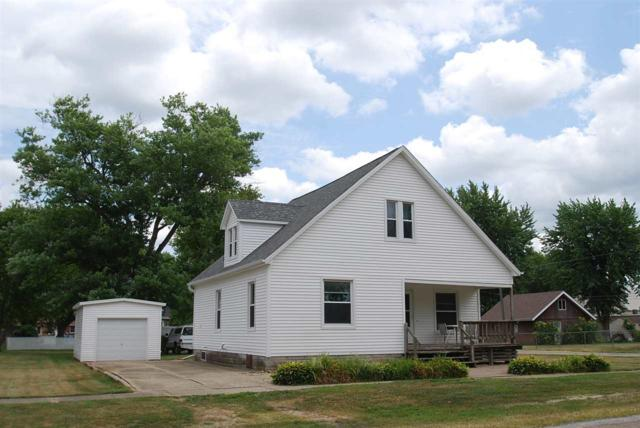 402 N Main Street, Hanna City, IL 61536 (#PA1207701) :: Adam Merrick Real Estate