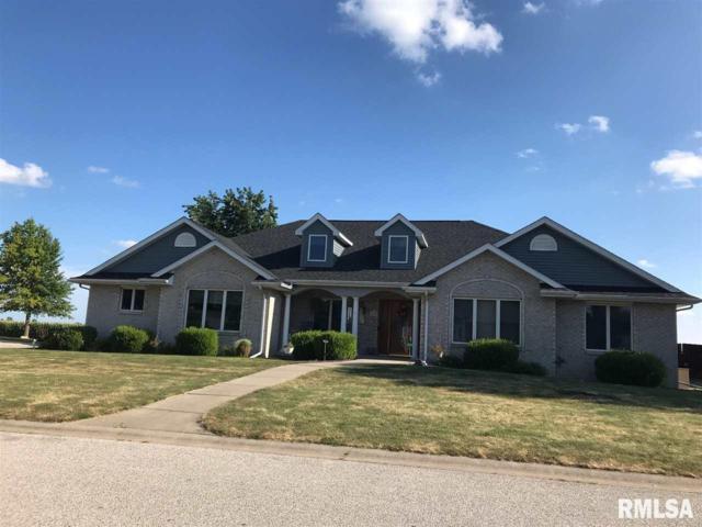 901 Redwood Drive, Auburn, IL 62615 (#CA1405) :: Killebrew - Real Estate Group