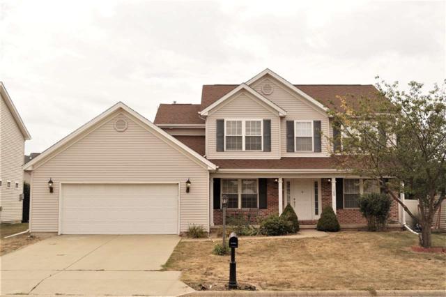 1508 W Meadowview Drive, Dunlap, IL 61525 (#PA1207720) :: Adam Merrick Real Estate