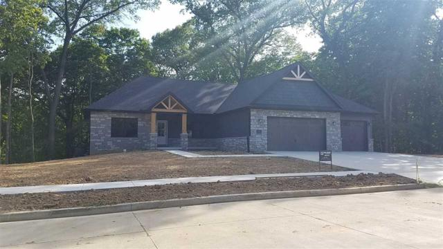 119 Rosemary Lane, Germantown Hills, IL 61548 (#PA1207722) :: Adam Merrick Real Estate