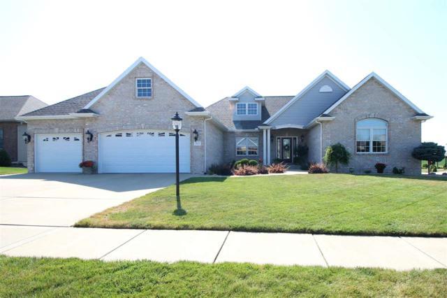 1612 Kensington Drive, Washington, IL 61571 (#PA1207730) :: Adam Merrick Real Estate