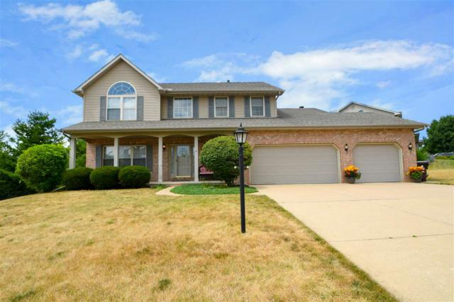 10919 N Jason Drive, Dunlap, IL 61525 (#PA1207732) :: Adam Merrick Real Estate
