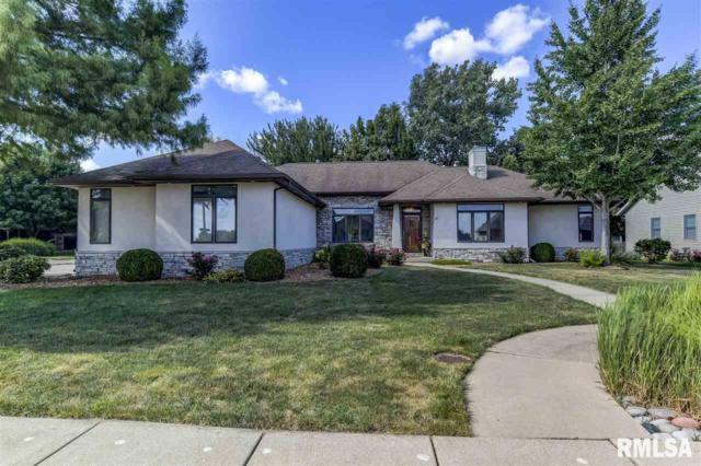 3613 Sandpiper Drive, Springfield, IL 62711 (#CA1436) :: Adam Merrick Real Estate