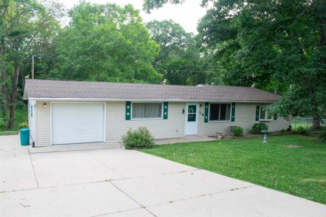 14 Kenton Street, Mackinaw, IL 61755 (#PA1207739) :: Adam Merrick Real Estate