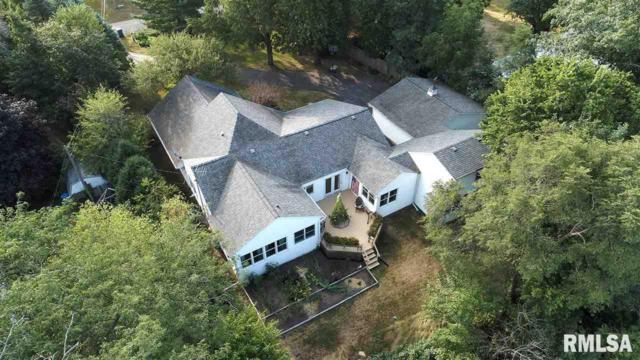 3934 Grandview Place, Thomson, IL 61285 (#QC4204874) :: Adam Merrick Real Estate