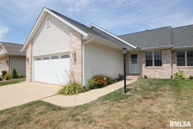 321 Butler Lane, Chatham, IL 62629 (#CA1456) :: Killebrew - Real Estate Group