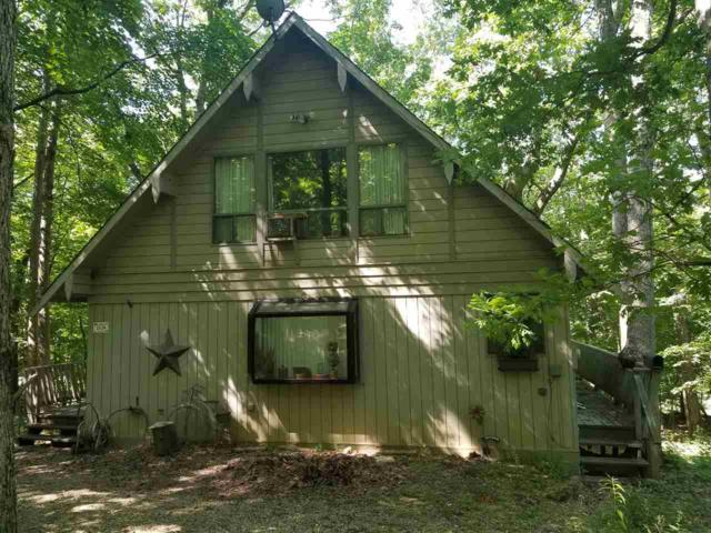 1836 Tanglewood Drive, Varna, IL 61375 (#PA1207764) :: Adam Merrick Real Estate