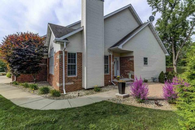 7 Mashie Court, Sherman, IL 62684 (#CA1465) :: Killebrew - Real Estate Group