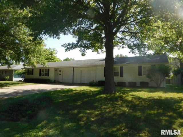 46-48 Westminster Drive, Chatham, IL 62629 (#CA1467) :: Killebrew - Real Estate Group