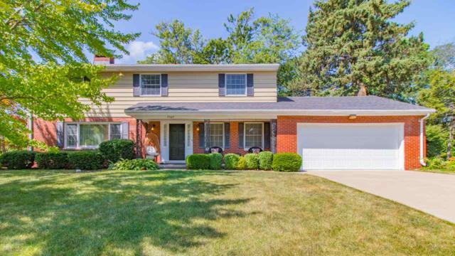 7507 N Hillrose Place, Peoria, IL 61614 (#PA1207780) :: The Bryson Smith Team