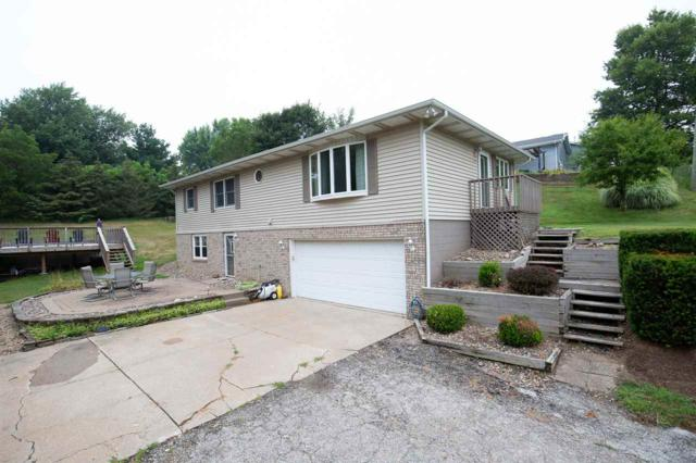 1906 1ST Street, Coal Valley, IL 61240 (#QC4204905) :: Killebrew - Real Estate Group