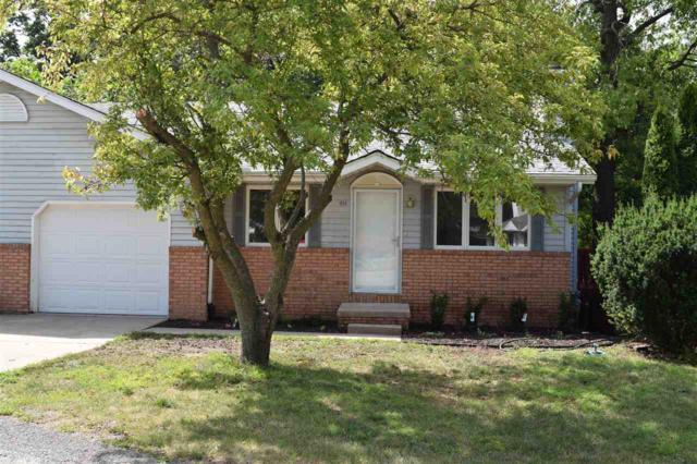 614 Woodland Knolls Drive, Germantown Hills, IL 61548 (#PA1207795) :: Adam Merrick Real Estate