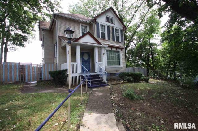 1125 Grand Avenue, Davenport, IA 52803 (#QC4204914) :: Killebrew - Real Estate Group