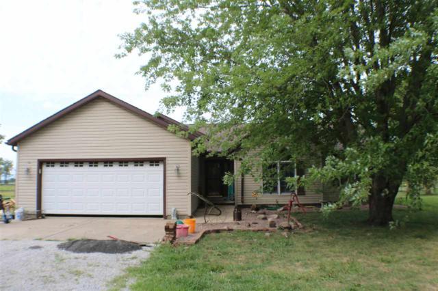 6005 Chicken Bristle Road, Rochester, IL 62563 (#CA1489) :: Killebrew - Real Estate Group