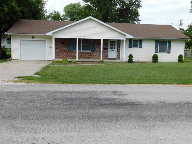 216 W Harrison Street, Auburn, IL 62530 (#CA1494) :: Killebrew - Real Estate Group