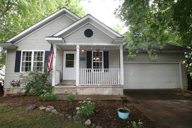 202 E Fourth Street, Mackinaw, IL 61755 (#PA1207832) :: Adam Merrick Real Estate