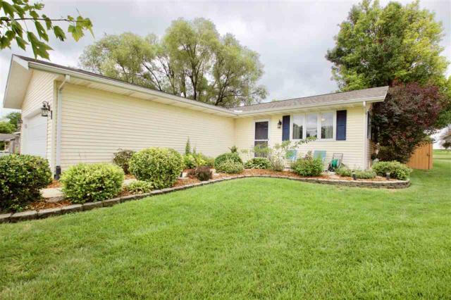 511 W Muller Road, East Peoria, IL 61611 (#PA1207842) :: Adam Merrick Real Estate