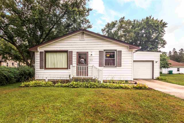 3114 W Alice Avenue, West Peoria, IL 61604 (#PA1207846) :: Killebrew - Real Estate Group