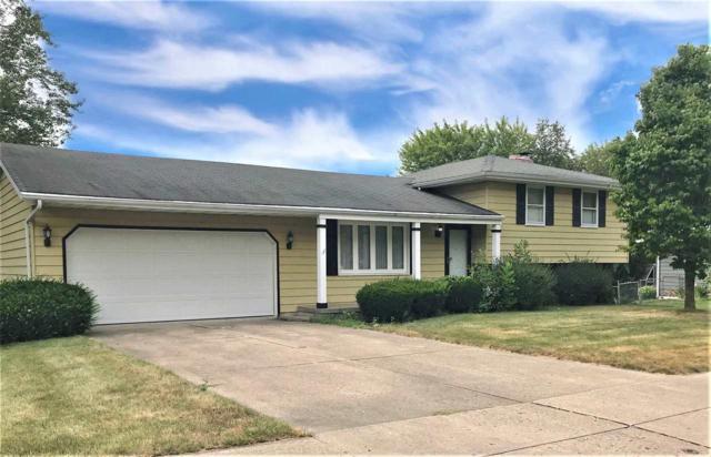 304 Barbara Parkway, Washington, IL 61571 (#PA1207864) :: Adam Merrick Real Estate