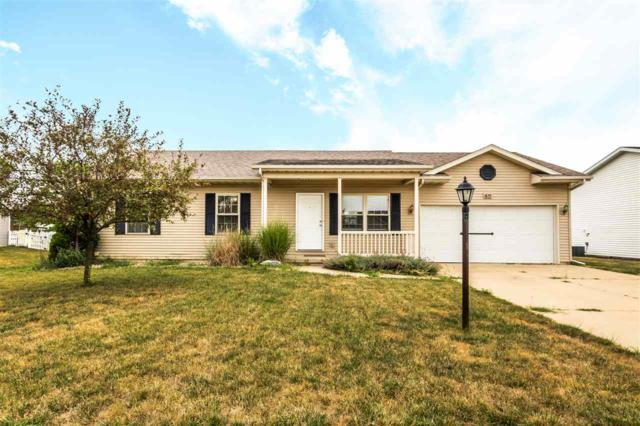 1633 Jadens Way, Washington, IL 61571 (#PA1207865) :: Adam Merrick Real Estate