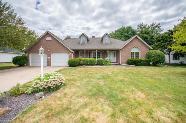 322 E Idlewood Street, Morton, IL 61550 (#PA1207873) :: Adam Merrick Real Estate