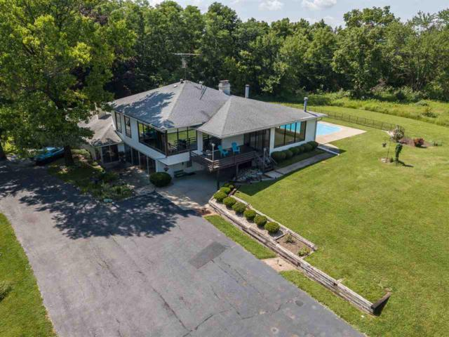 106 Deer Park Lane, Washington, IL 61571 (#PA1207888) :: Adam Merrick Real Estate