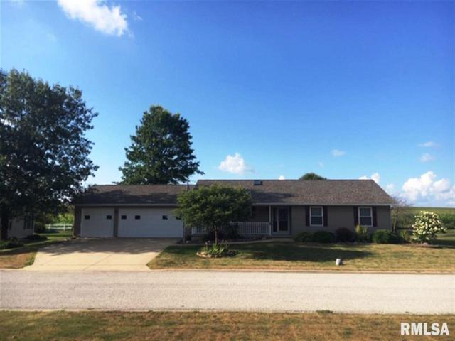 92 5TH ST Place, Lowden, IA 52255 (#QC4204981) :: Killebrew - Real Estate Group