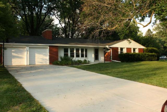 905 Birchwood Drive, Washington, IL 61571 (#PA1207898) :: Adam Merrick Real Estate
