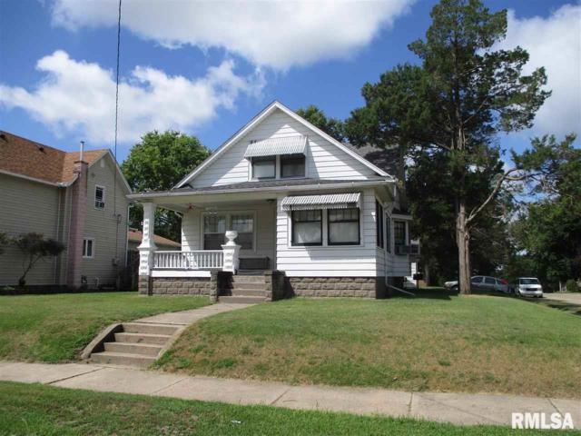 1202 S 9TH Street, Clinton, IA 52732 (#QC4204986) :: Killebrew - Real Estate Group